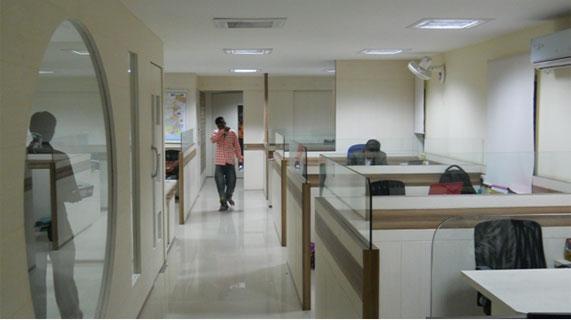 Asansol Office